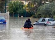Jugoistok Francuske teško stradao u novoj oluji