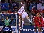 Hrvatska lako protiv Čilea