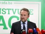 Izetbegović: Hrvatska i Srbija su izvršile agresiju na BiH