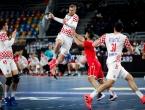 Hrvatska rutinski odradila posao protiv Bahreina, Šego ponovno briljantan