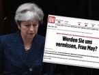 Britanska premijerka za Bild: Napuštamo EU, ali ne i Europu