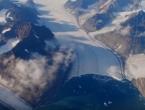 Jezero na Grenlandu nestalo za pet sati