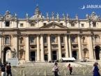 Vatikan smanjuje troškove zbog pandemije