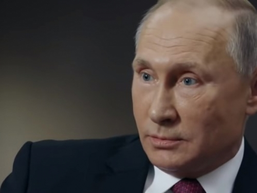 Putin žali zbog raspada Sovjetskog Saveza