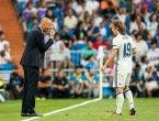 Zidane: Ne zanima me Čačić, Modrić ne može u reprezentaciju