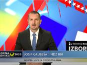 Josip Grubeša: ''Ne nasjedajte na floskule i laži''