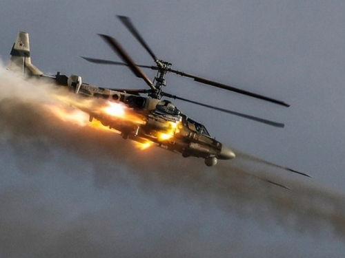 Rusija gradi vojne objekte na samoj granici NATO-a