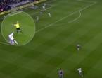 Tottenham zabio za vodstvo, sudac slavio više od igrača
