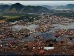 Policajca kojeg su proglasili mrtvim nakon tsunamija 2004. pronašli živog