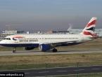 """Zbog """"direktne prijetnje"""" evakuiran avion British Airwaysa u Parizu"""