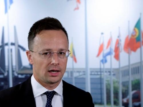 """Mađarski ministar napao UN: """"Nikad nećemo biti zemlja migranata"""""""