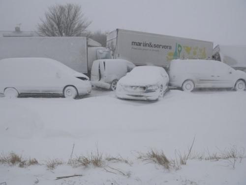 Europu okovala sibirska zima, najmanje 40 mrtvih