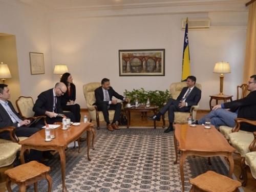 BiH najveći dužnik MMF-a u regiji