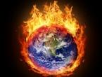 Prošle godine zabilježena najviša temperatura zemlje i mora