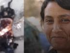 Kurdi tvrde da su pobunjenici raskomadali tijelo njihove ratnice