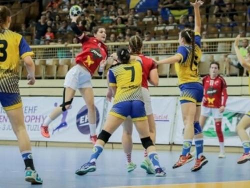 Bosna i Hercegovina dobiva žensku rukometnu reprezentaciju