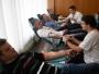 FOTO: U Prozoru održana do sad najuspješnija akcija darivanja krvi