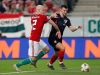 Hrvatska poražena od Mađarske