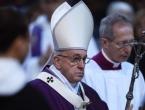 Papa Franjo: Nitko nije osuđen na pakao, čak ni Juda