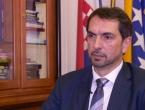 Čavara: Izetbegović najavljuje rušenje Ustava BiH novim 'slučajevima Komšić'