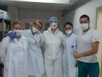 Pacijentica pozitivna na koronavirus u zeničkoj bolnici na svijet donijela djevojčicu