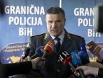Direktor granične policije: Bh. granica šuplja kao švicarski sir