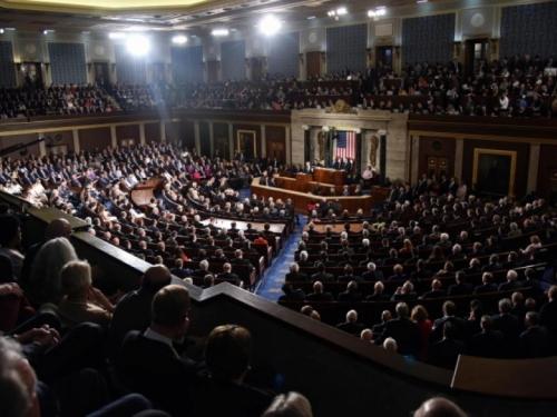 Zastupnički dom ograničava ovlasti Trumpa u vojnim akcijama protiv Irana