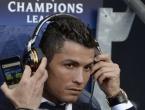 Zidane objasnio zašto je Ronaldo ostao na klupi: 'Nije se slagao s mojom odlukom'