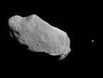 Znanstvenici izračunali koliko velik asteroid mora biti da bi uništio život na Zemlji