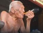 Najstariji čovjek na svijetu proslavio 146. rođendan
