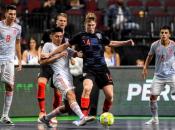 Hrvatska osvojila povijesno srebro na Euru u futsalu
