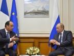 Putin otkazao posjet Francuskoj