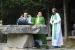 FOTO: Na Vranu služena sv. misa za poginule duvandžije