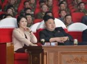 Kremlj potvrdio: Kim Jong Un u posjeti Rusiji u ovom mjesecu