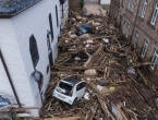 Nema stradalih iz BiH u poplavama u Njemačkoj