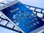 Polovica je čovječanstva na internetu i društvenim mrežama