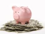 Uz ovih pet malih promjena štednja će vam biti puno lakša