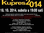 Pop Fest Kupres 2014.
