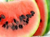 Koštice lubenice zdrave su koliko i ona sama