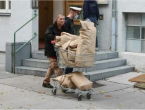 Teroristu iz Beča stanarinu plaćao grad, dobivao i socijalnu pomoć od 917 eura