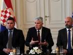 HDZ BiH demantira: Čović se ne povlači