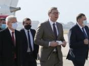 Vučić donio prva cjepiva u Sarajevo, ''patriote'' šute!