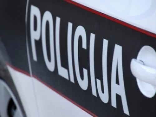 Policijsko izvješće za protekli tjedan (13.3. - 20.3.2017.)