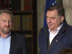Izetbegović: Dodik će biti uklonjen ako prijeđe crvenu liniju
