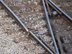 Rus ukrao više od 275 tona željezničkih tračnica