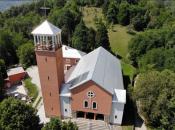 Od prijeratnih 1700, danas u župi na području Klisa u općini Konjic živi samo 65 vjernika