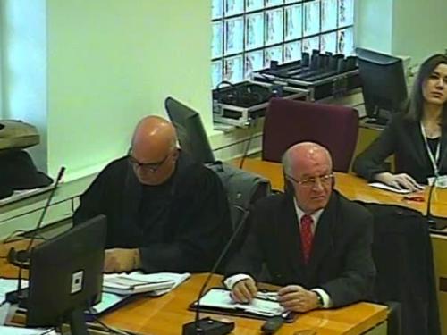 Kriv je: 12 godina zatvora Enveru Buzi za zločin na Uzdolu