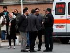 U Iranu traje potraga za zrakoplovom koji se jučer srušio