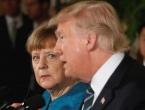 Merkel za nastavak pregovora o slobodnoj trgovini sa SAD-om