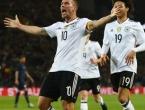 Legendarni Nijemac golčinom srušio Englesku i povukao se iz reprezentacije
